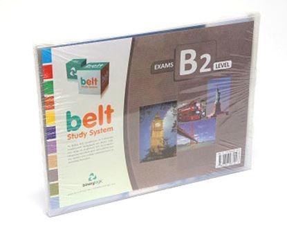 Εικόνα της BELT STUDY SYSTEM PACK EXAMS B2