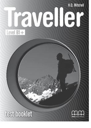 Εικόνα της TRAVELLER Intermediate B1 Test Booklet
