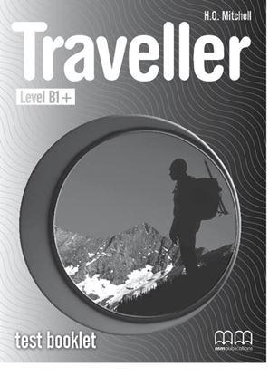 Εικόνα της TRAVELLER B1+ Test Booklet