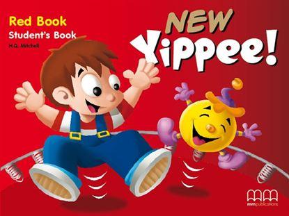 Εικόνα της NEW YIPPEE RED BOOK Student's Book (with student's CD-ROM)
