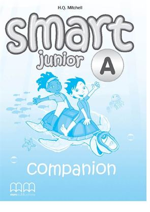 Εικόνα της SMART JUNIOR A' Companion