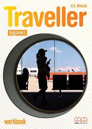 Εικόνα της TRAVELLER Beginners Workbook (with CD)