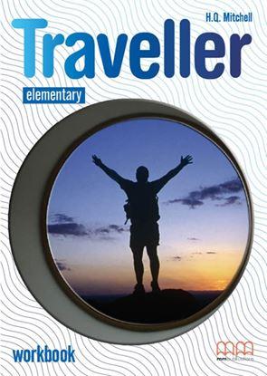 Εικόνα της TRAVELLER Elementary Workbook (with CD)