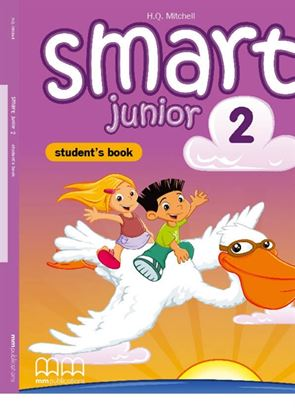 Εικόνα της Smart Junior 2 - Student's Book
