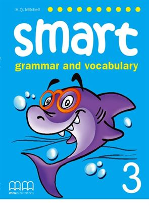 Εικόνα της Smart Grammar And Vocabulary 3 (Β) - Student's Book