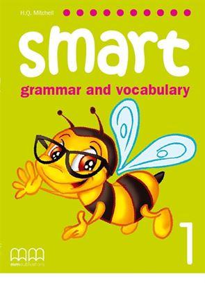 Εικόνα της SMART 1 Student's Book