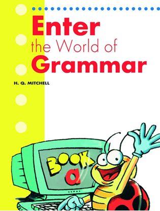 Εικόνα της ENTER THE WORLD OF GRAMMAR A Student's Book
