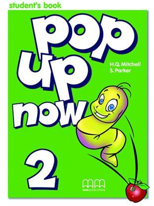 Εικόνα της POP UP NOW 2 Student's Book