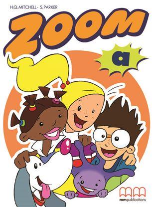 Εικόνα της ZOOM A Student's Book (with ABC Book)