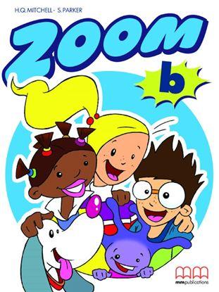 Εικόνα της ZOOM B Student's Book