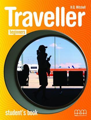 Εικόνα της TRAVELLER Beginners Student's Book