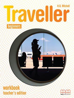 Εικόνα της TRAVELLER Beginners Workbook (Teacher's edition)