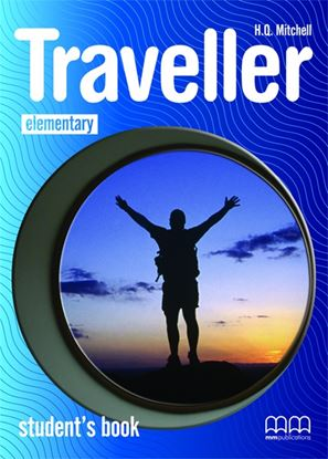 Εικόνα της TRAVELLER Elementary Student's Book