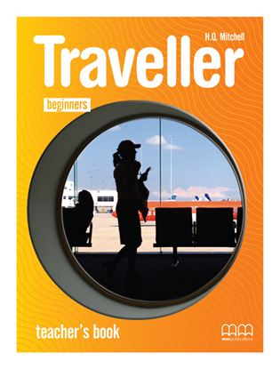 Εικόνα της TRAVELLER Beginners Teacher's Book