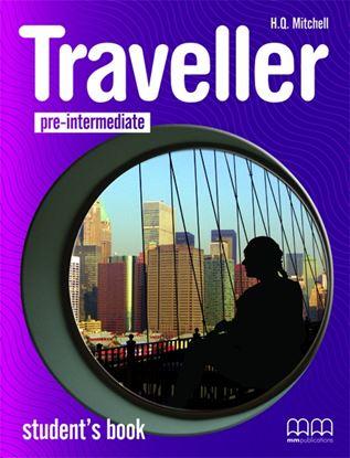 Εικόνα της TRAVELLER Pre-Intermediate Student's Book