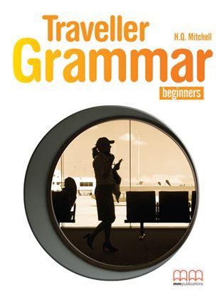 Εικόνα της TRAVELLER Beginners Grammar Book