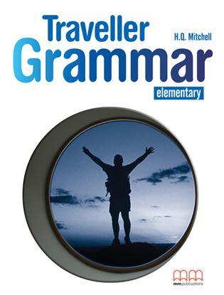Εικόνα της TRAVELLER Elementary Grammar Book