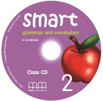 Εικόνα της SMART 2(a) Class CD