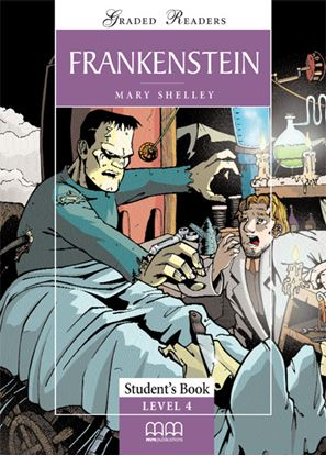 Εικόνα της FRANKENSTEIN Student's Book