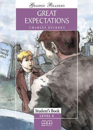 Εικόνα της GREAT EXPECTATIONS Student's Book