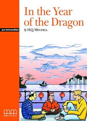 Εικόνα της IN THE YEAR OF THE DRAGON Student's Book