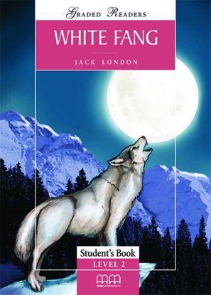 Εικόνα της WHITE FANG Student's Book