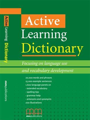 Εικόνα της ACTIVE LEARNING DICTIONARY