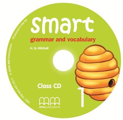 Εικόνα της SMART 1 Class CD