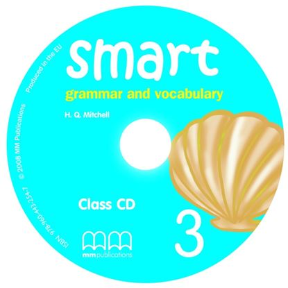 Εικόνα της SMART 3(b) Class CD