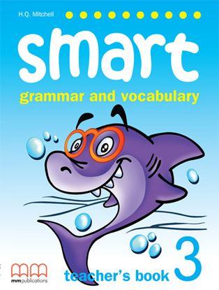 Εικόνα της SMART 3(b) Teacher's Book