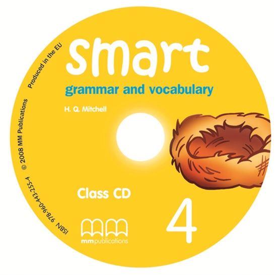 Εικόνα από SMART 4 Class CD