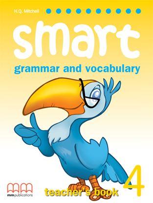 Εικόνα της SMART 4 Teacher's Book