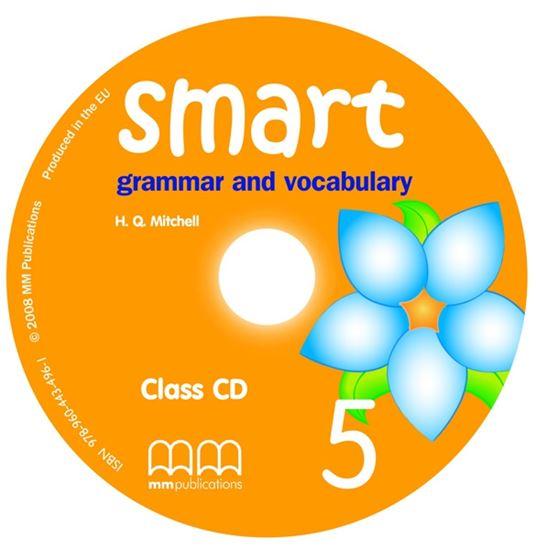 Εικόνα από SMART 5 Class CD