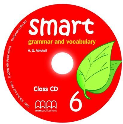 Εικόνα της SMART 6 Class CD