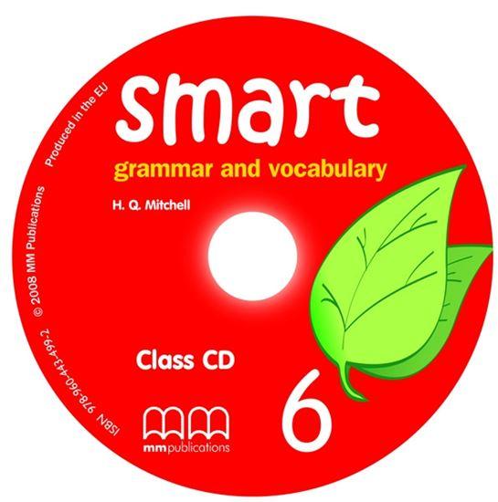 Εικόνα από SMART 6 Class CD