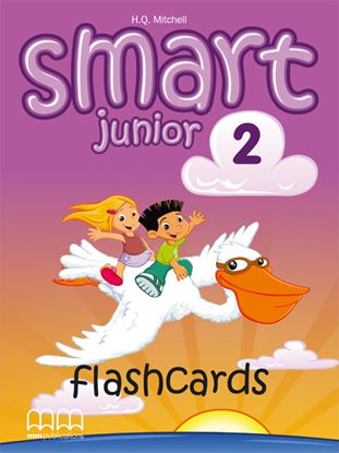 Εικόνα της SMART JUNIOR 2 Flashcards