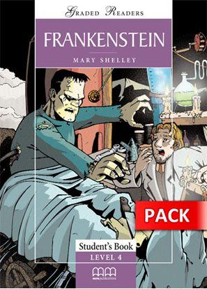 Εικόνα της FRANKENSTEIN Student's Pack