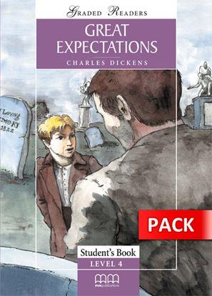 Εικόνα της GREAT EXPECTATIONS Student's Pack