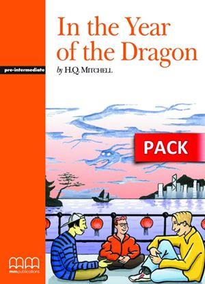 Εικόνα της IN THE YEAR OF THE DRAGON Student's Pack
