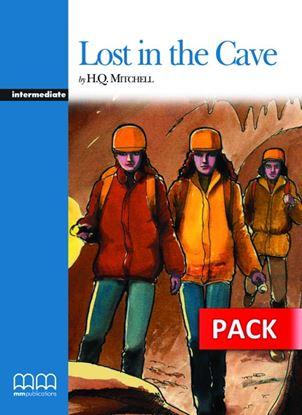 Εικόνα της LOST IN THE CAVE Student's Pack