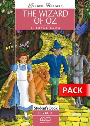 Εικόνα της THE WIZARD OF OZ Student's Pack