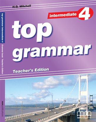 Εικόνα της TOP Intermediate Grammar Book Teacher's Edition
