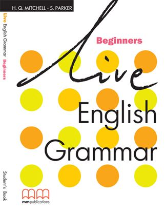 Εικόνα της LIVE BRITISH GRAMMAR Beginners Student's Book
