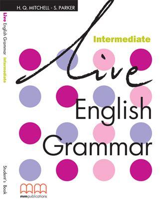 Εικόνα της LIVE BRITISH GRAMMAR Intermediate Student's Book