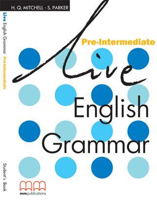 Εικόνα της LIVE BRITISH GRAMMAR Pre-Intermediate Student's Book