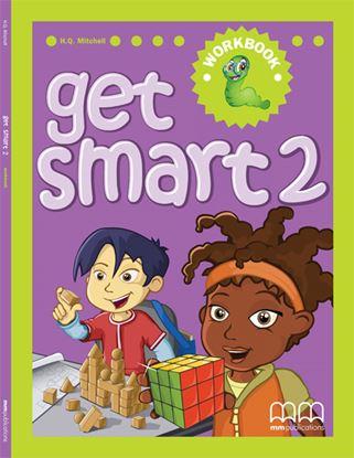 Εικόνα της Get Smart 2 - Workbook (ΑΜ) (IncludesCD)