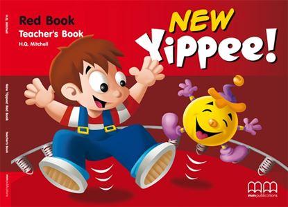 Εικόνα της NEW YIPPEE RED BOOK Teacher's Book