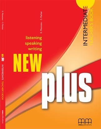 Εικόνα της NEW PLUS Intermediate Teacher's Book