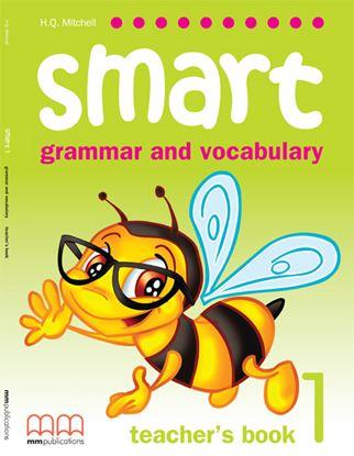 Εικόνα της SMART 1 Teacher's Book