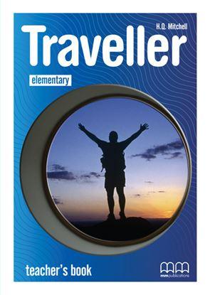 Εικόνα της TRAVELLER Elementary Teacher's Book